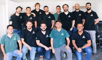Iniciativas do Inova USP impulsionam startup