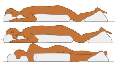 Pesquisadores desenvolvem almofadas hospitalares para pacientes graves com Covid-19